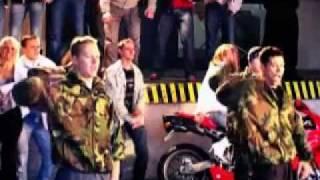 Coole Russen (Music video)