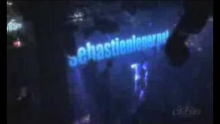 SEBASTIEN LEGER SHORT VIDEO / CIRCUS