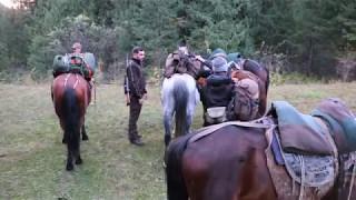 Lov u Kazastanu I DEO Hunting Kazakstan-Jagd Kazakstan
