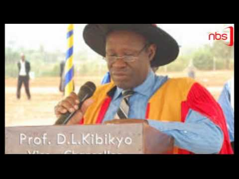 watch Busoga University Drags  National Council for Higher Education to Court over Violence