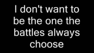 Linkin park - Breaking the habits lyrics