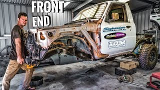 BUILT NOT BOUGHT Ep.6 || You've Never Seen Suspension This Strong