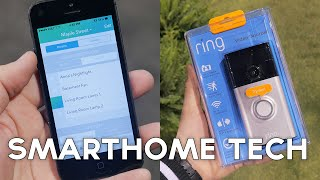 Top Smart Home Tech of 2015! (CES)