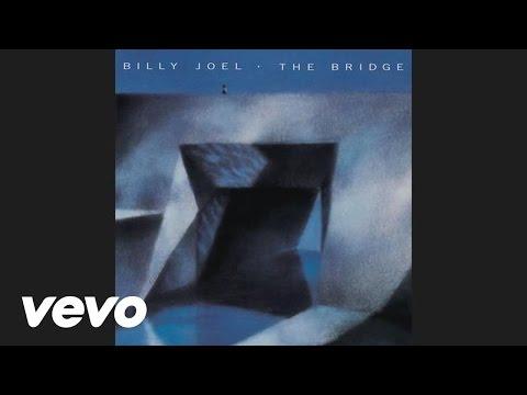 Billy Joel - Modern Woman (Audio)