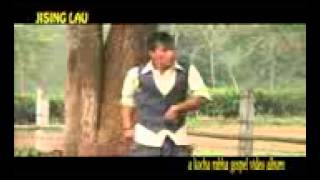 Rabha song Jising lau By Bhiran Fatho