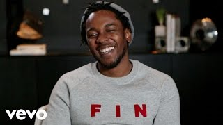 Kendrick Lamar - :60 with