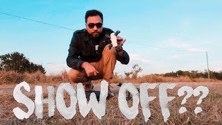 I can not SHOW OFF | Bangla Ajaira Video 2018 - TahseeNation