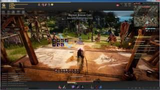 Nightsticks Level 56 Ninja PVE
