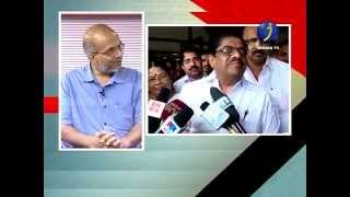 JEEVAN TV NALATHE VARTHA..വി എം സുധീരൻ എം എൽ എ ആയി വിജയിച്ചത് മണലൂരിൽനിന്ന് .WATCH NOW