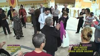 GÖKÇE & FARUK..KINA GECESİ..02-04-2016