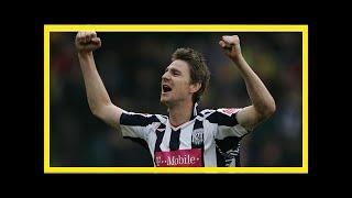 Breaking News | West Brom digest: Gera retires; Jay Rod latest; Transfer talk