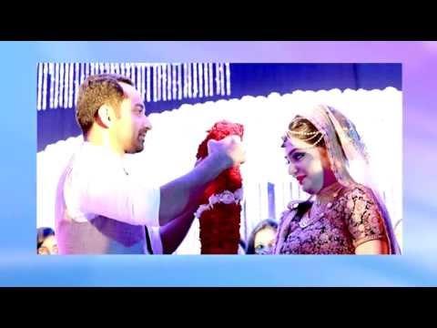 Nazriya Nazim weds Fahad fazil - Exclusive Marriage photos - Redpix 24x7
