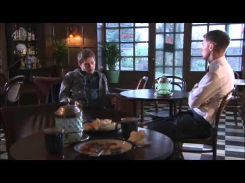 Hollyoaks The Roscoe Family (26th February 2014)