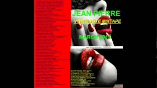 JULY 2015 DANCEHALL CLEAN MIXTAPE BY JEAN PIERRE [VOICE NOTE MIXTAPE] HOTTEST LATEST NEWEST
