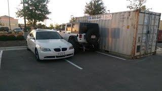 Jeep Double Parking Revenge II PARODY #4