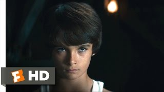 Sinister 2 (2015) - Jealous of the Jinxed Scene (4/10) | Movieclips