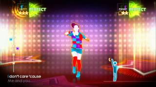 Just Dance 4 - Some Catchin' Up to Do - Sammy - 5 Stars