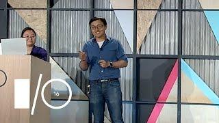 Coming to a Chromebook near you - Google I/O 2016