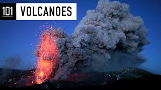 Volcanoes 101   National Geographic