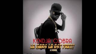 Kendja Cobra- Le Gars La Est Pret