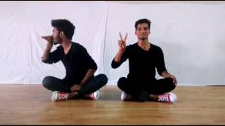 bol do na zara choreography by anuj kumar & any positive