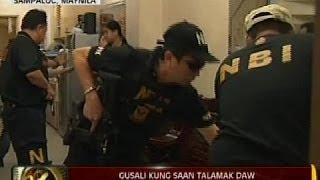 24Oras: Exclusive: Gusali sa Sampaloc, Maynila kung saan talamak daw ang bentahan ng droga, ni-raid
