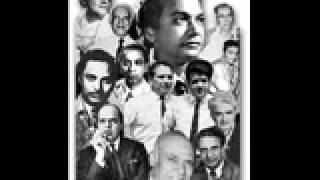 Taraste Hain Tadapte Hain1952Chham Chhama Chham.