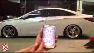 اخر تكنولوجيا السيارات في اليابان