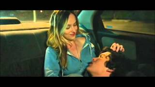 Graham Phillips and dakota johnson (Ellis and Minnie)