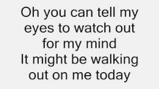 Achy Breaky Heart lyrics