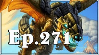 Funny And Lucky Moments - Hearthstone - Ep. 271