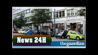 Norwegian heiress gets off lightly – with £23,000 drink-driving fine | News 24H