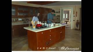 Scene Act Zeynep selim Elif 354 Bolum part 1