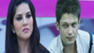 Bigg Boss 5 Sunny Leone fights with Siddharth (Unseen Story)