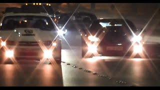 Kuwait Midnight Outlaws #part 1 دوسات الكويت الحلقة