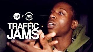 Traffic Jams: Joey Bada$$ & Cardo (Teaser)