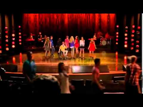 Download GLEE Don't Stop Believin' Season 5 Full Performance  Video HD