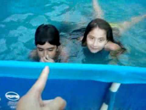 La piscina Summer ♥