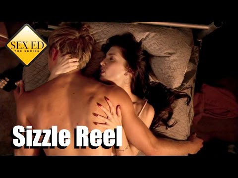 Sex Ed the Series sizzle reel