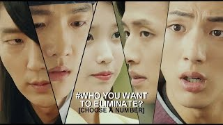 [HUMOR/CRACK] Hae Soo x Wang Brothers (+ friends) || MORE IS BETTER THAN ONE.