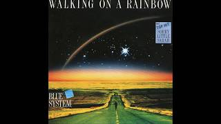 Blue System - 1987 - Sorry Little Sarah - Maxi Version