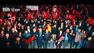 Ataşehir Belediyesi - 29 Ekim Cumhuriyet Bayramı