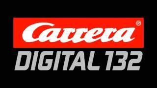 Carrera Digital 132 Ein Auto dem Handregler zuweisen