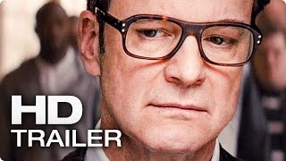 KINGSMAN Trailer 2 German Deutsch [HD]