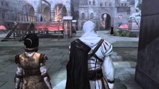 Assassin's Creed - The story of Ezio & Cristina