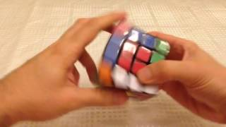 How to solve 4x4 Rubiks Cube in 1 Minute?