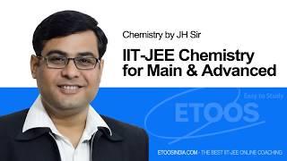 Electrochemistry by Jitendra Hirwani (JH) Sir (ETOOSINDIA.COM)