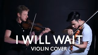 [Video] I Will Wait - Mumford & Sons (Violin Cover by Momento)