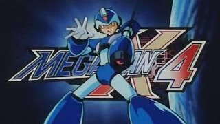 Mega Man X4 Opening