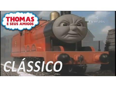 Thomas e Seus Amigos Siga Aquela Farinha